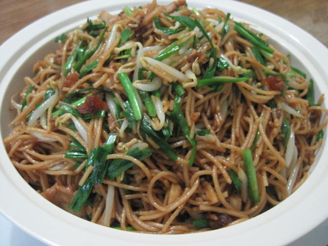 Chinese Noodles Recipe | Chinese Cooking Recipes.net