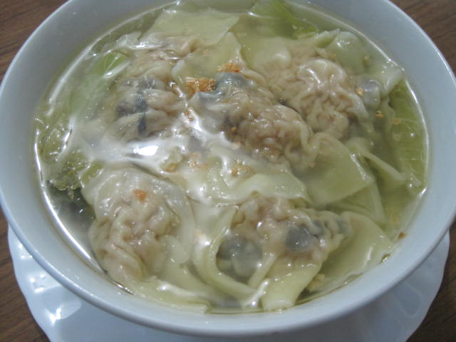 Chinese Egg Dumplings (Dan Jiao) Recipe — Dishmaps